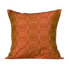 Olympic Silk Decorative Pillow