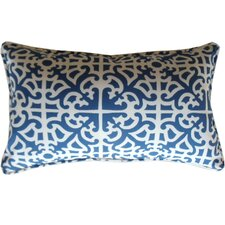 Malibu Polyester Outdoor Decorative Pillow