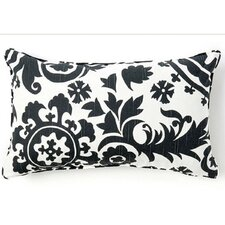 Suzani Cotton Pillow