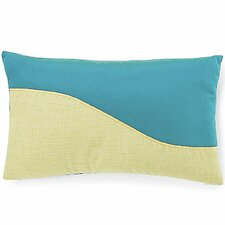 Wave Polyester Pillow