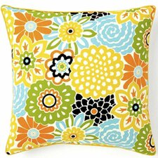 Bloom Cotton Pillow
