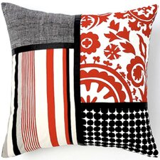 Siggi Combo Cotton Pillow