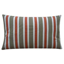 <strong>Jiti</strong> Funstripes Linen Pillow