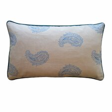 Angela Cotton Pillow