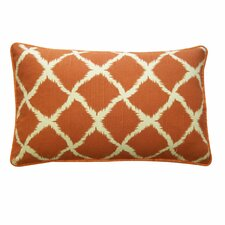 Net Cotton Pillow