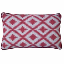 Khan Cotton Pillow