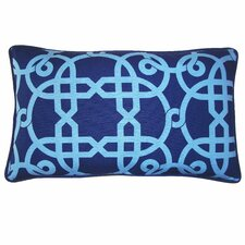 Web Cotton Pillow