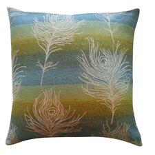 Feather Negative Cotton Pillow