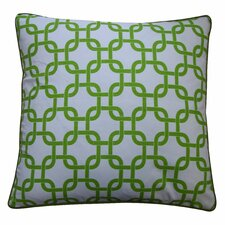 Links Cotton Pillow