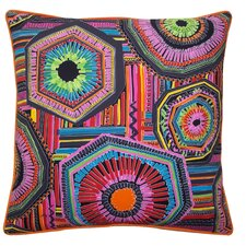 Native Cotton Pillow