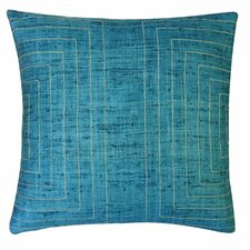 Streams Silk Pillow