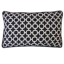 Blocks Polyester Pillow
