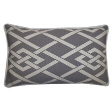 Point Polyester Pillow
