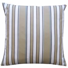 Hampton Square Polyester Pillow