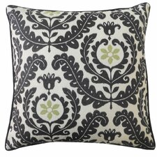 Shine Square Polyester Pillow