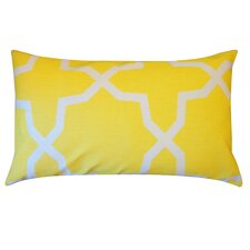 X Synthetic Pillow