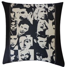 Icon Polyester Pillow