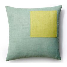Rebel Square Outdoor Decorative Pillow