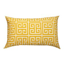 Myconos Polyester Pillow