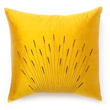 <strong>Jiti</strong> Branches Silk Decorative Pillow