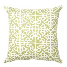 <strong>Jiti</strong> Malibu Square Polyester Outdoor Decorative Pillow