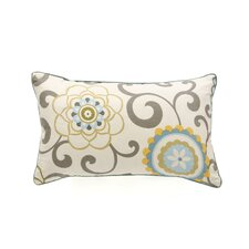 Ply Cotton Pillow