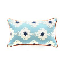 Rise Rectangle Polyester Pillow