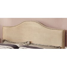 Jerome Queen / Full Tufted Upholstered Headboard