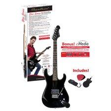 Spectrum AIL 57GB Star Series Electric Guitar