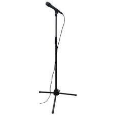 Spectrum Microphone Stand with Bonus Microphone
