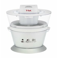 <strong>T-fal</strong> 1-qt. Ice Cream Maker