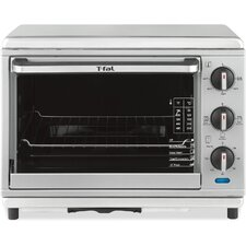 1.06-Cubic Foot Convection Oven