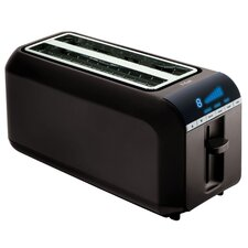 Digital 4 Slice Toaster