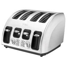 Avanté Icon 4-Slice Toaster