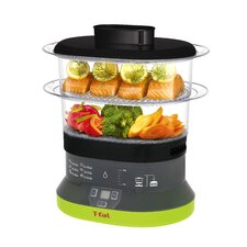 Balanced Living Compact Steamer