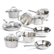 Elegance 15-Piece Cookware Set