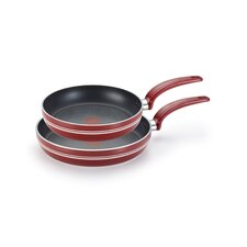 Matisse 2 Piece Non-Stick Frying Pan Set