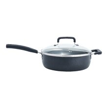 "Signature 10"" Non-Stick Skillet with Lid"