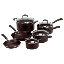 Professional Stainless Steel 10 Piece Cookware Set