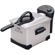 Easy Pro Enamel 3 Liter Deep Fryer