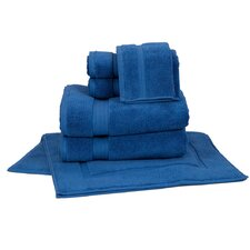 Zero Twist 8 Piece Towel Set