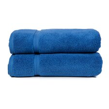 Zero Twist Wash Towel (Set of 2)