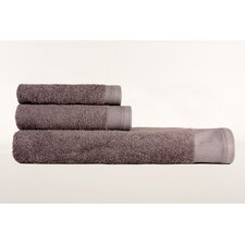 Bamboo Spa 3 Piece Towel Set