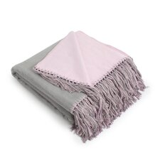 <strong>Pure Fiber</strong> Bamboo Viscose Throw
