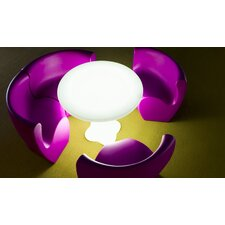 Illuminated Teddy Dining Table