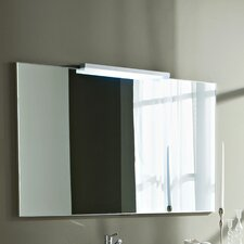"Archeda XI Lighted 19.7"" H x 78.7"" W Mirror"