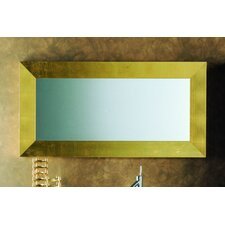 "Essenze 8 27.6"" H x 55.1"" W Mirror"