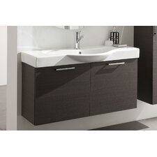 "Light 2 41.3"" Bathroom Vanity Set"
