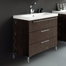 "Ekochic 1 29.5"" Bathroom Vanity Set"
