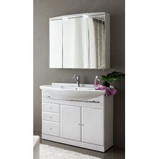 "Archeda VI 43.7"" Bathroom Vanity Set"